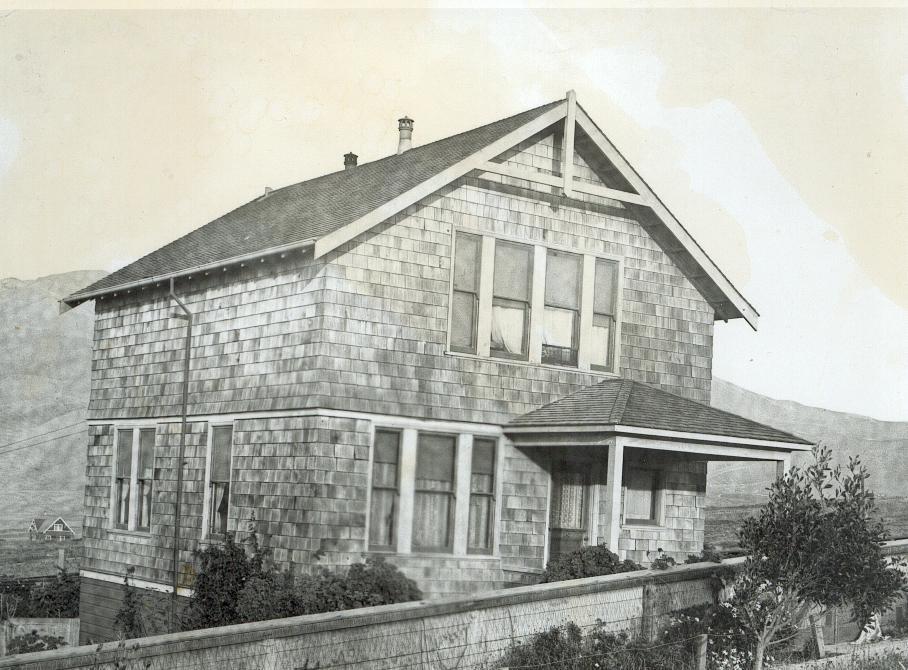 wheller house