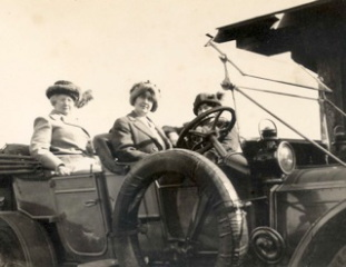 ladydrivers